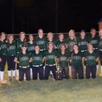 Lady Lion Fastpitch finish as Region 8-AAA Runner up!