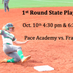 State Playoff games set for Lady Lion Fastpitch