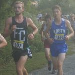 Coed Cross Country Covered Bridge Run 9.7.2019