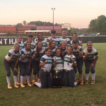 Franklin Fastpitch Region 8AAA Champions!!
