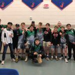 Wrestling Area Tournament Results