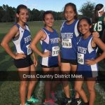 Regional Cross Country Friday