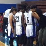 Mulberry High School Girls Varsity Basketball falls to Tenoroc High School 51-36