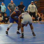 2020 District Wrestling Championship