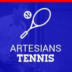 Girls tennis serves up first win of the season