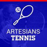 Girls Tennis Postponed for Tonight