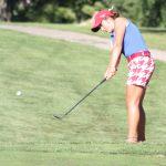 Girls Golf Match Cancelled at Plainfield