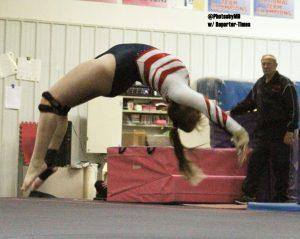 Martinsville gymnastics 1-10-17
