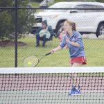 Brannigan Hewitt Hired as Tennis Coach
