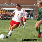 Mia Moody–New Girls Soccer Coach
