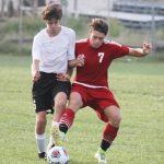 Boys Soccer Sectional Announced