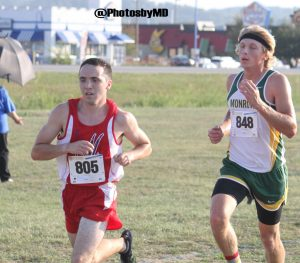 9/26/17 Morgan County XC Meet