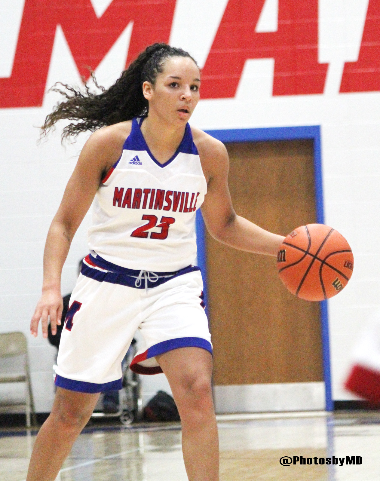 Kayana Traylor–Indiana All Star