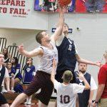 1/26/18 Martinsville boys' basketball vs. Franklin Community