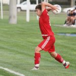 PHOTO ALBUM: Boys Soccer v. Mooresville 9/6/18