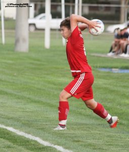 PHOTO ALBUM: Boys Soccer v. Mooresville 9/6/18