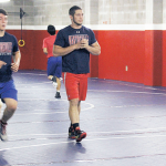 ARTESIAN WRESTLING POISED FOR A GREAT YEAR