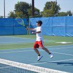 Martinsville Boys Tennis Photo Gallery