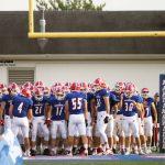 PHOTO ALBUM: Football vs. Greenwood Community 9-6-19