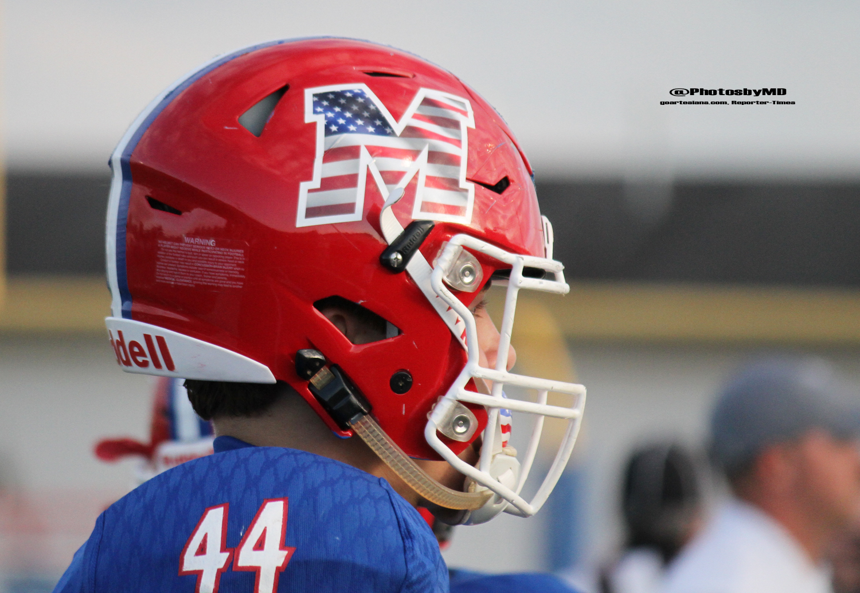 Time Change: Freshman/JV Football at Mooresville