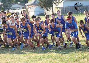 PHOTO ALBUM: XC Morgan County Meet 10-1-19