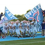 PHOTO ALBUM: Football @ Perry Meridian 10-4-19