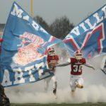 PHOTO ALBUM: Football vs. Mooresville 10-11-19