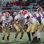 PHOTO ALBUM: Football @ Plainfield 10-18-19