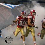 PHOTO ALBUM: Football vs. Jennings County (Sectionals) 10-25-19