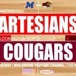 Girls Basketball Live Stream Tonight vs Bloomington North