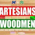 Girls and Boys Basketball Live Stream @ Greenwood