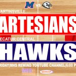 Girls and Boys Basketball Live Stream vs. Decatur Central