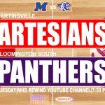 Girls Basketball Live Stream vs South