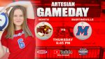 Volleyball Livestream Bloomington North vs. Martinsville