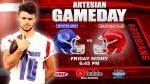 Friday Night Football Livestream Whiteland vs. Martinsville