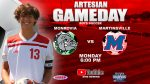 Boys Soccer Livestream Monrovia vs. Martinsville