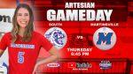 Volleyball Livestream South vs. Martinsville