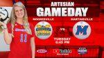 Volleyball Livestream Tuesday Mooresville vs Martinsville