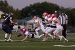 Sectional Football Ticket Information–October 30