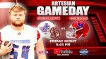 Football Sectional Livestream Jennings County vs Martinsville