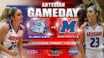 Girls BB Livestream Columbus North vs. Martinsville
