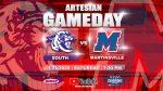 Boys BB Livestream Bloomington South vs Martinsville
