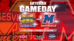 Basketball Livestream Mooresville vs Martinsville