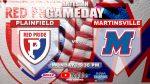 Monday Baseball Livestream: Plainfield vs Martinsville