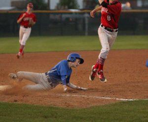 Baseball: JV A vs. Lake Travis (Photos Courtesy of Cary Ratliff)  3-15-2016