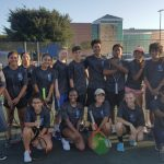 Lobos split matches with Connally, Killeen