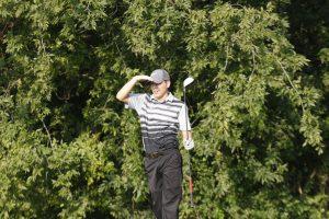 Plum Creek Golf Tournament 10/2/17