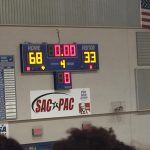 Opening night wins for Girls Basketball
