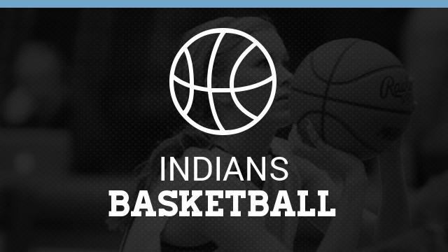 Girls Varsity Basketball beats Elkhart Memorial 71 – 33