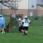Saint Joseph High School Boys Varsity Lacrosse beat Northridge High School 16-2